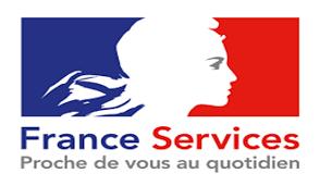 Ouverture France Services pendant la période de confinement sur rendez-vous.